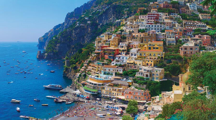 Italijanska magija: Južni dragulj, rustične lepote, Kapri je jedno od najlepših italijanskih ostrva! (foto)