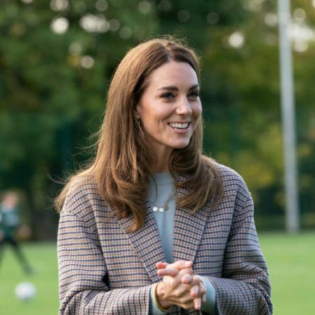 Slatka sećanja na studentske dane - Kejt Midlton ne skida osmeh sa lica!