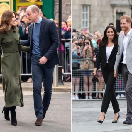 Svađa između braće dostiže vrhunac: Hari i princ Vilijam konačno će se naći oči u oči?
