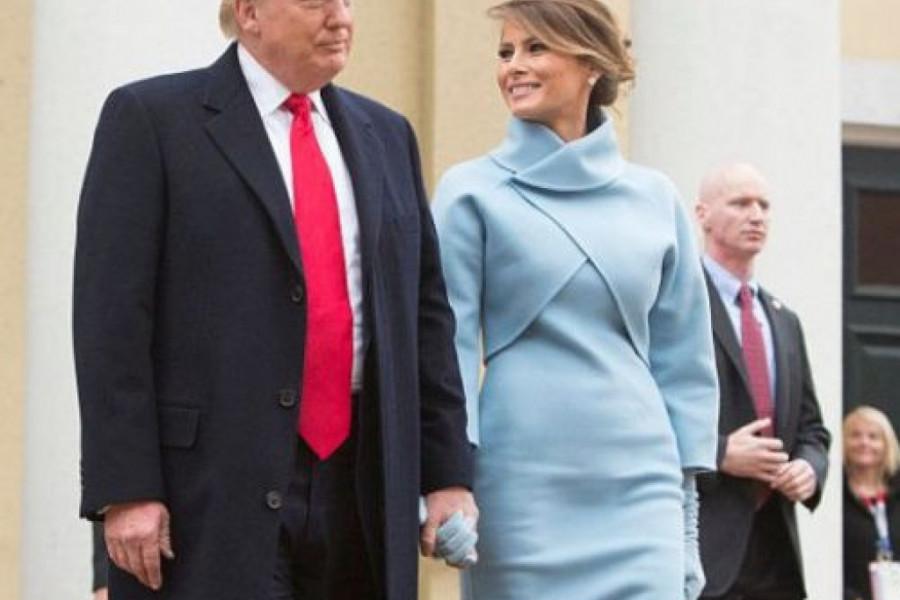 Ni najmoćniji nisu imuni na virus: Melanija i Donald Tramp zaraženi su koronom!