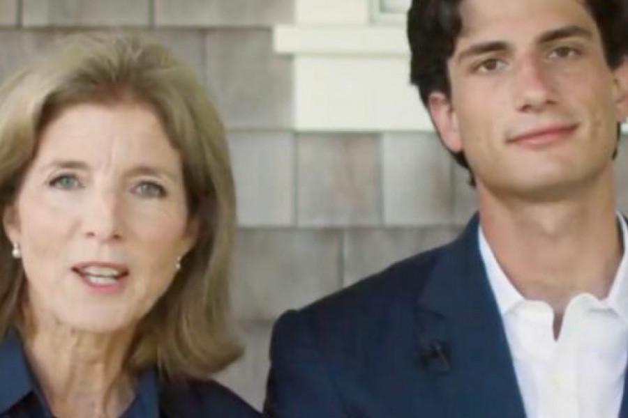 Porodica Kenedi vraća se na političku scenu - Naslednik tragično preminulog američkog predsednika hrabro korača ka uspehu!
