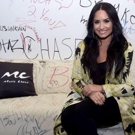 Neočekivani rastanak - Sve je slutilo na sreću, ali je Demi Lovato imala drugačije planove!