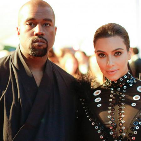 Nema govora o razvodu: Kim i Kanje odlučili da ljubavi pruže još jednu priliku! (foto)