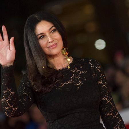 56. rođendan slavne glumice - Kako je Monika Beluči obeležila svetsku kinematografiju? (video)