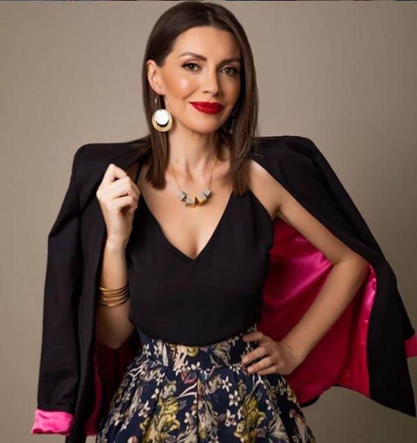Nova prinova u porodici simpatične voditeljke - porodila se Jelena Simić!