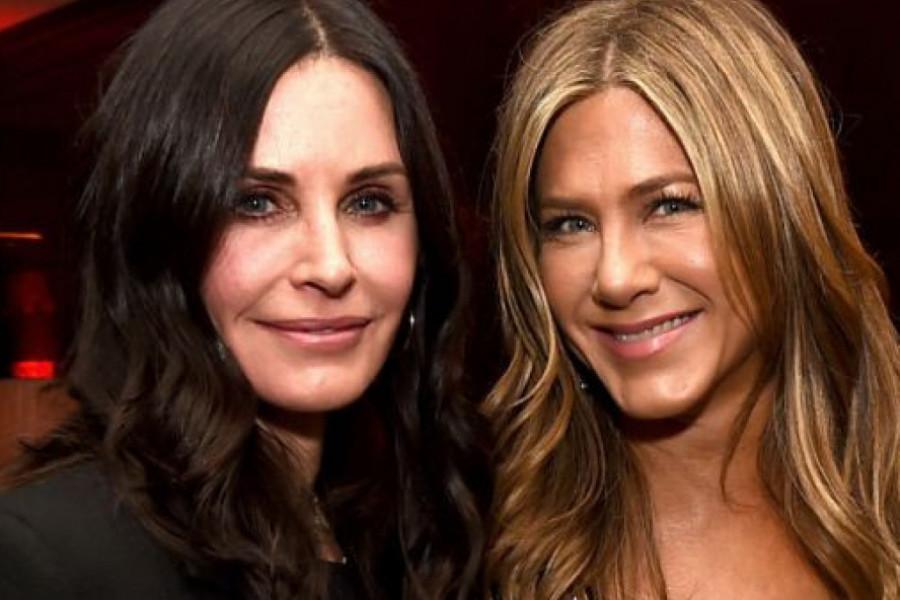 Da li je ovo kraj dugogodišnjeg prijateljstva - Kortni Koks i Dženifer Aniston u sve gorim odnosima?