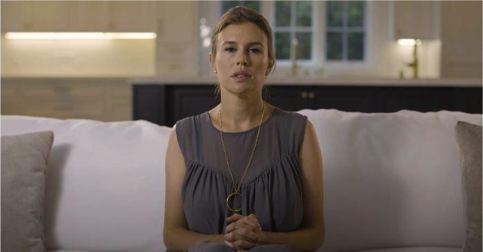 Zlostavljana i zapostavljena - Unuka Alda Gučija otkrila je mračne tajne slavne porodice? (video)