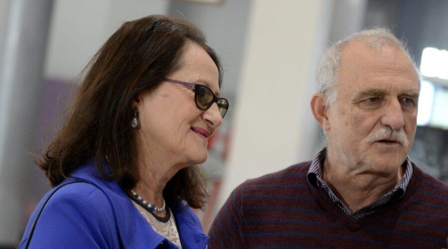 Radost u porodici Ristovski - Danica i Lazar dobili su unuka!