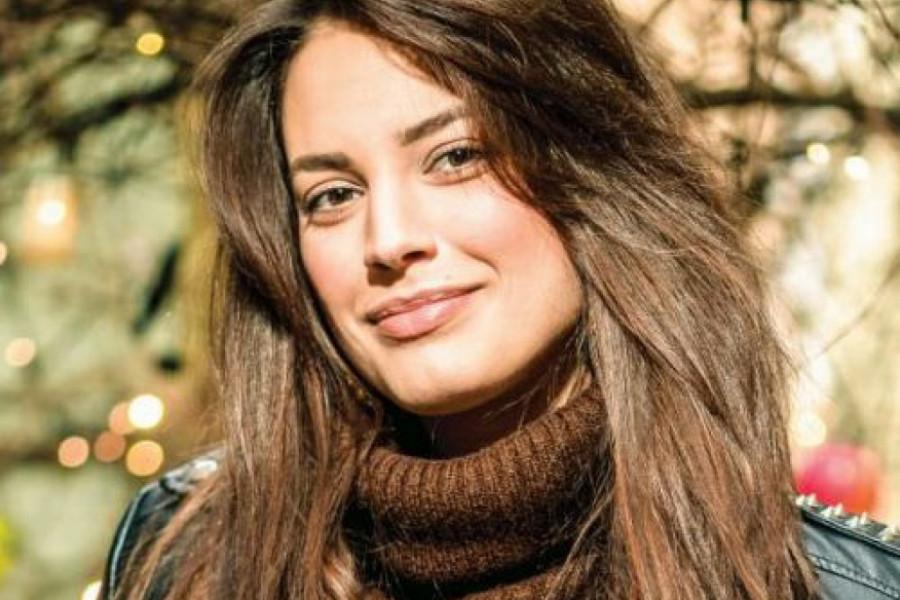 Mlada glumica u potpuno novoj ulozi - Marina Ćosić postaće majka!