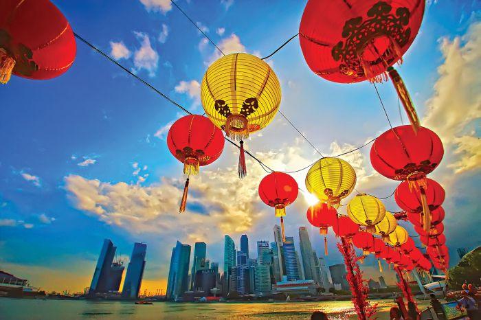 Savršenstvo i utopija 21. veka - Singapur!
