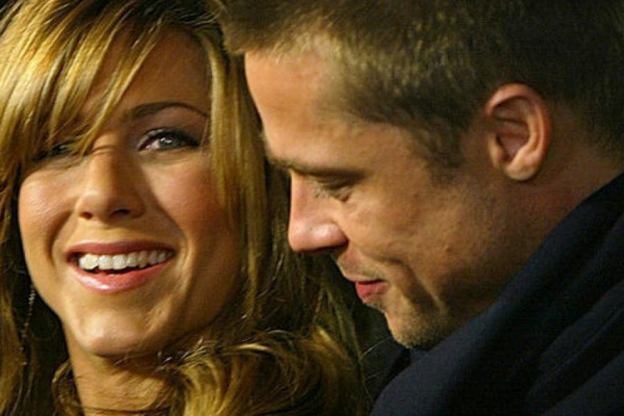 Objavljen privatan razgovor Dženifer i Breda, glumica mu se otvoreno nabacivala, a evo kako je on reagovao!