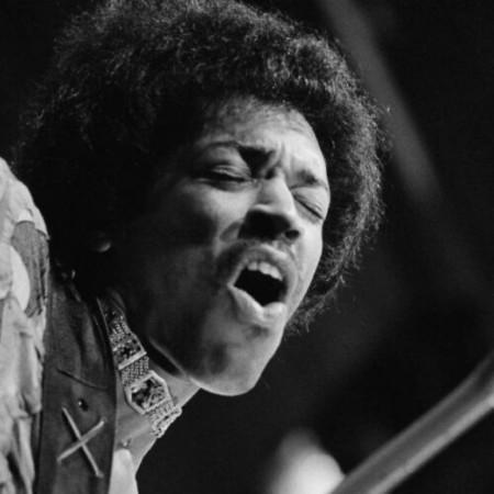 Pola veka nakon smrti legendarnog gitariste - Džimi Hendriks ostaje inspiracija!
