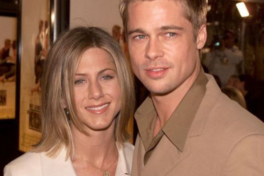 Čudesan obrt - Dženifer Aniston i Bred Pit ponovo zajedno?