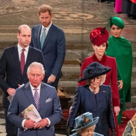 Ostavili su nesuglasice po strani - članovi kraljevske porodice uputili su rođendanske čestitke princu Hariju!
