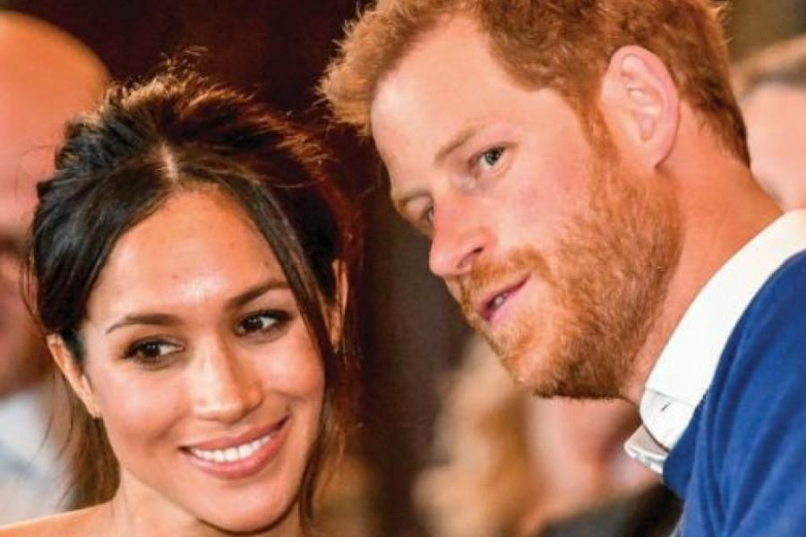 Neviđenoj ljubavi približava se kraj - jedino trudnoća održava nestabilan brak princa Harija i Megan Markl?
