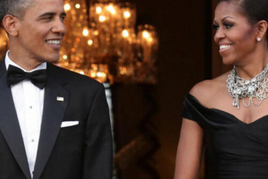 Mišel Obama iskreno o svom braku: Baraka sam htela da gurnem kroz prozor!