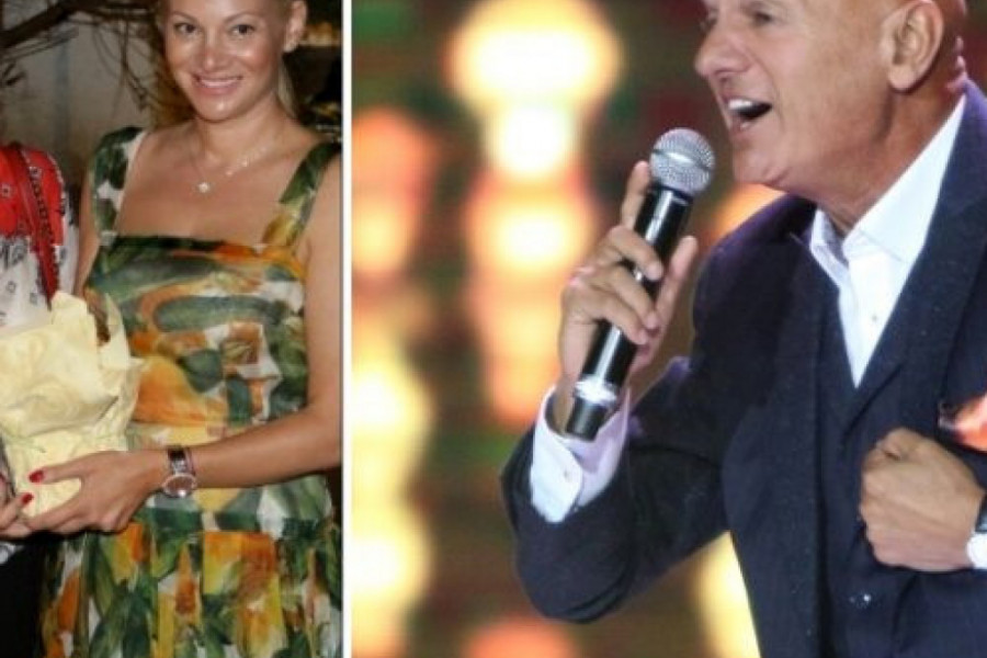 Gordana i Ilda Šaulić preplavljene emocijama: Danas bi se pevale najlepše pesme, a tebe više nema!