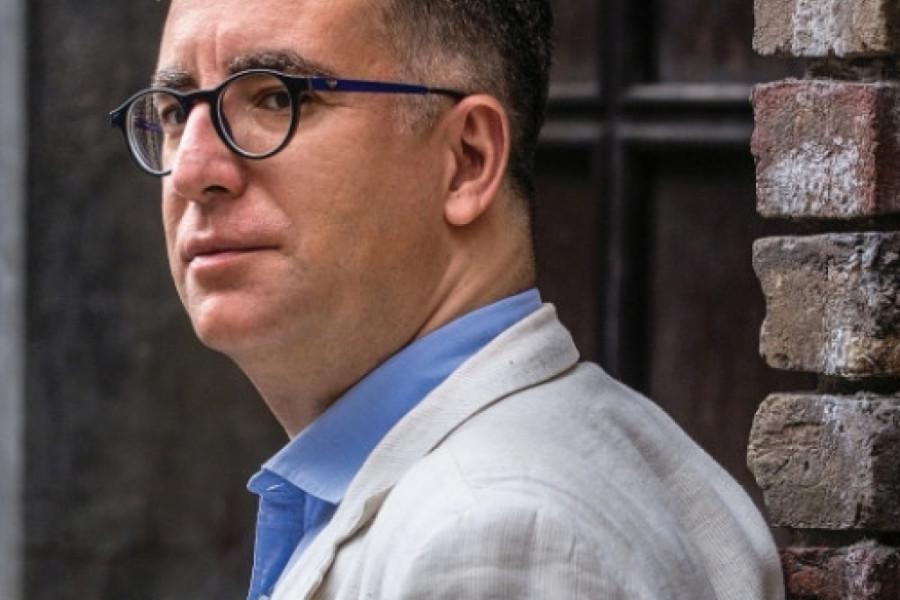 Ivan Medenica optimističan - Živ je teatar umro nije!