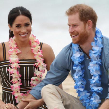Megan Markl i Princ Hari na divan način čuvaju sećanje na Princezu Lejdi Di! (foto/video)