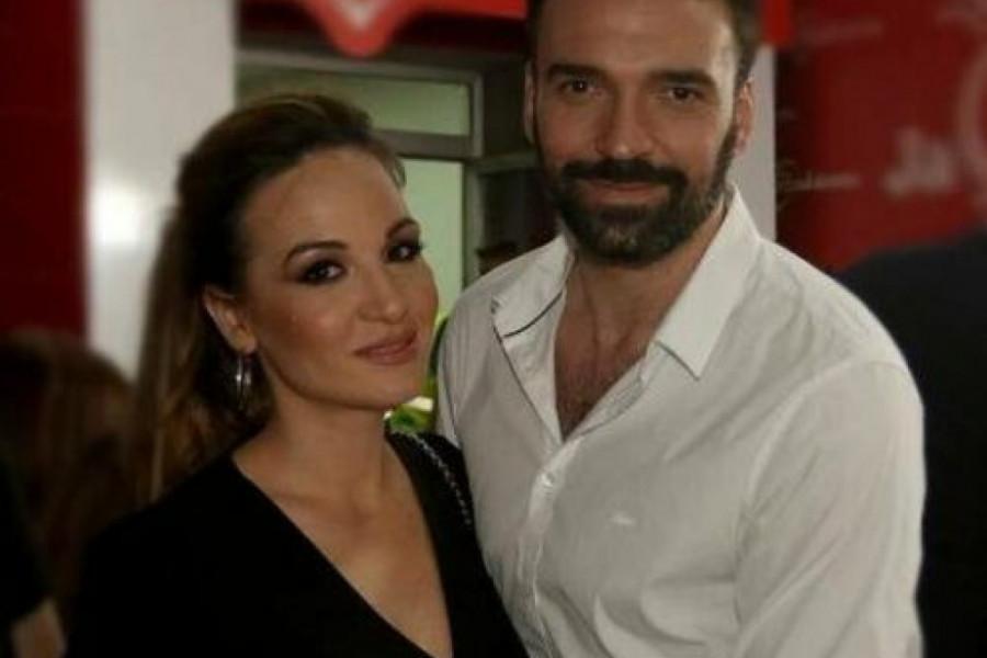 Jelena Tomašević i Ivan Bosiljčić proslavili 9. godišnjicu braka, ali na način koji će vas oduševiti!
