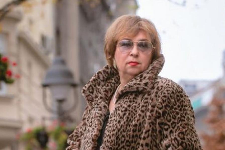 Čuvena glumica Nada Blam: U životu je najlepše biti baka!