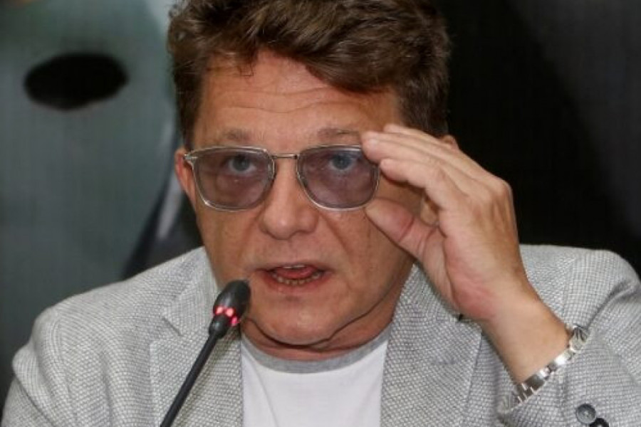 Dragan Bjelogrlić: Prošlost nam se uvek čini boljom!