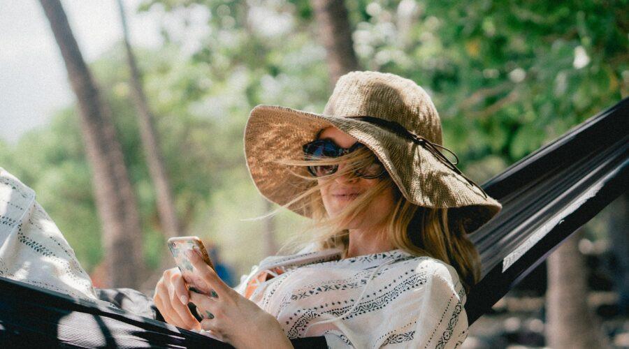 Kako biti opušten: 5 Dr.Beckmann saveta za dan bez stresa