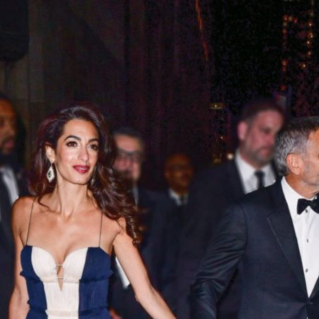 Džordž i Amal Kluni - razvod i bitka za starateljstvo nad decom?