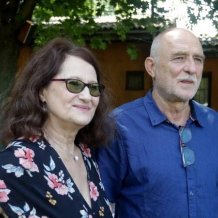 Sreći nikad kraja: Danica i Lazar Ristovski očekuju unuka!