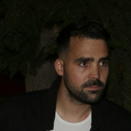 Tajna svadba mladog glumca Miodraga Radonjića?