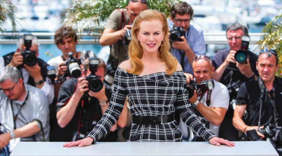 Nikol Kidman ni bleda senka nekada najlepše žene Holivuda