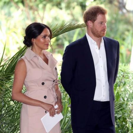Princ Hari i Megan Markl nastavili da uništavaju odnose s porodicom!