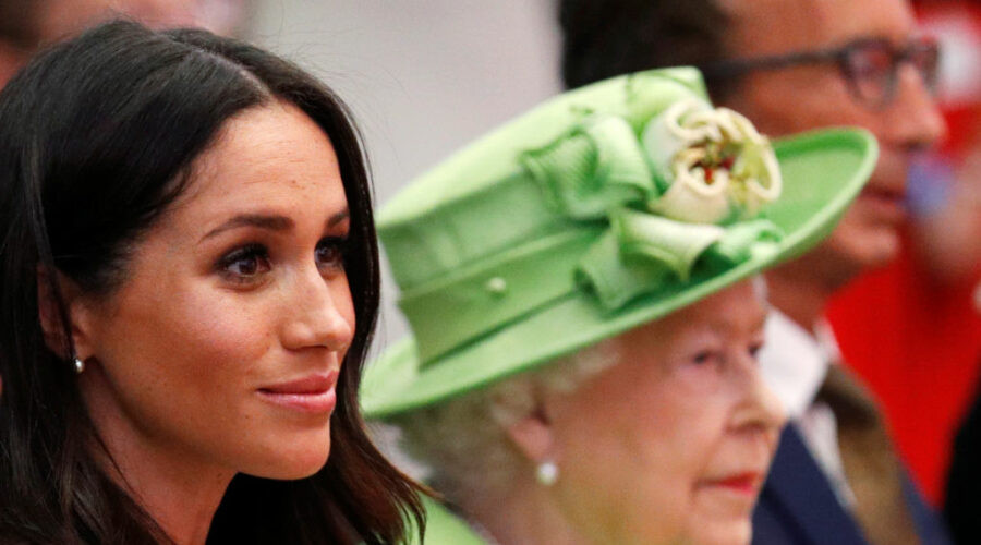 Megan Markl je ovim izdanjima nervirala kraljicu, da li je to radila namerno?