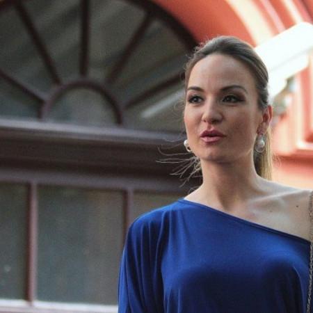 Jelena Tomašević je ovu tajnu krila godinama! (video)
