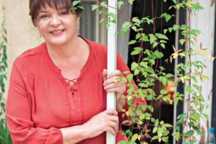 Gorica Popović puna elana: Još nisam spremna za penziju