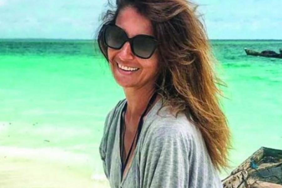 Sanja Marinković nakon razvoda pobegla na more: Naša ljubav više ne živi na istoj adresi
