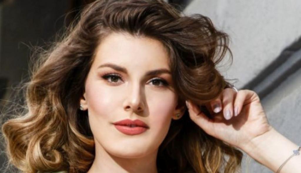 Glumica uzbuđeno podelila vesti: Tamara Dragičević u ulozi života