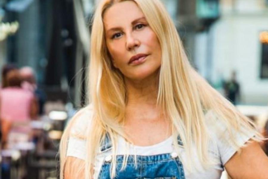 Elena Karić nije jedina naslednica poznate dizajnerke: Ovako izgleda mlađa ćerka Verice Rakočević (foto)