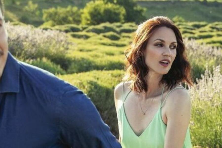 Bojana Barović i Nikola Rokvić: Vreme nežnosti i dobrote