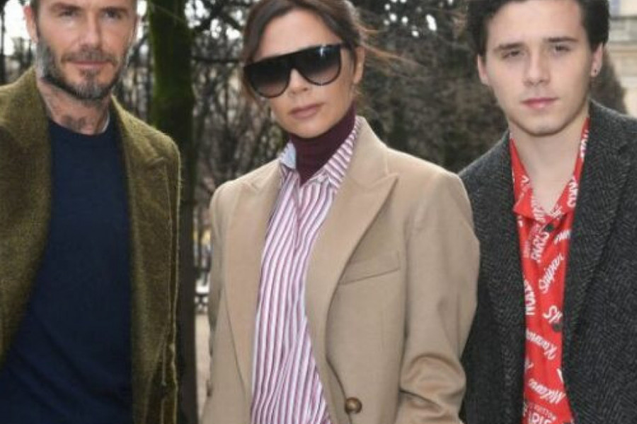 Viktorija Bekam ljuta zbog Bruklinove veridbe: Dizajnerka sinu postavila ultimatum!