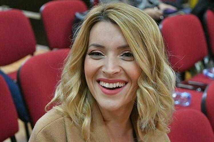 Anđelka Prpić prvi put u javnosti nakon vesti o razvodu: Evo u čijem društvu glumica provodi vreme