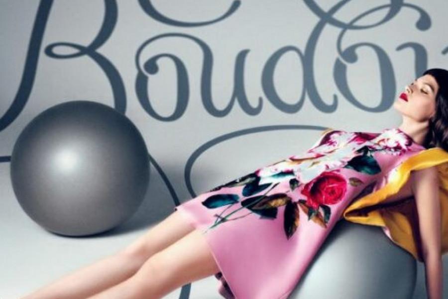 """Alisa u Zemlji modnih čuda: """"Prkosne haljine"""" iz nove Boudoir kolekcije će vas oduševiti"""