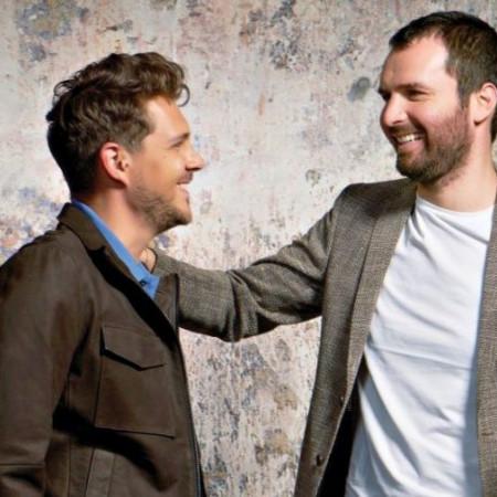 Holivudski producent progovorio o saradnji sa našim glumcem: Miloš Biković je balkanski Bred Pit