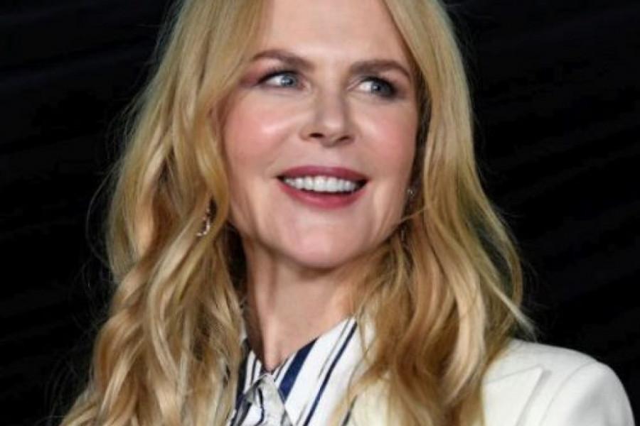 Ovo je njena tajna: Nikol Kidman otkrila kako održava vitku liniju u šestoj deceniji