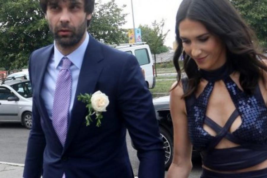 Romantična Jelisaveta Orašanin: Evo kako je obeležila tri godine braka sa košarkašem (foto)