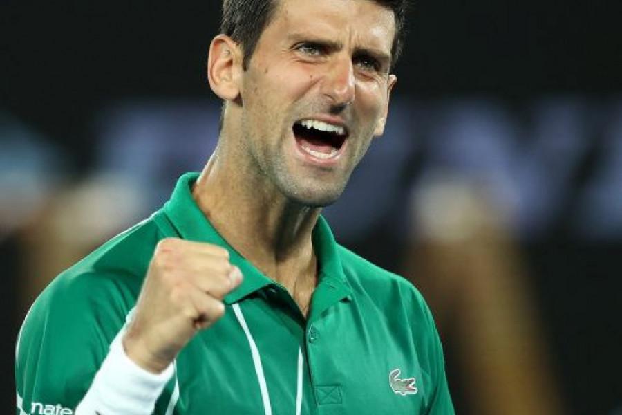 Novak Đoković zaražen koronom: Još jedan član teniserove porodice pozitivan na virus