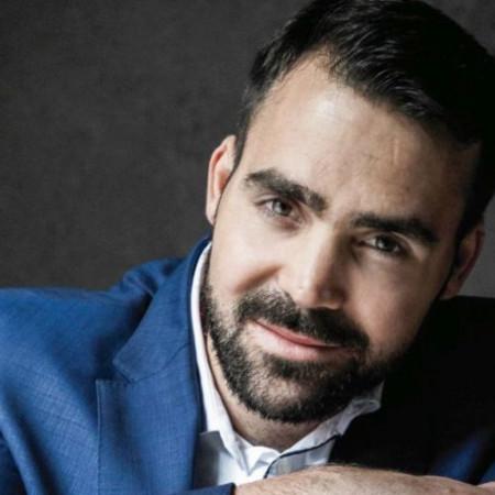 Miodrag Radonjić u novoj ulozi: Glumac se pohvalio svojom veštinom (foto)
