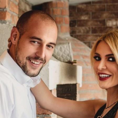 Milan i Snežana Borjan: Prvi poljubac se desio na pumpi