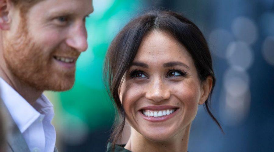 Romantično iznenađenje: Evo šta je Megan Markl poklonila princu Hariju