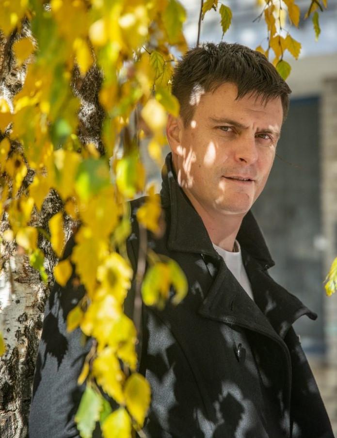 Vuk Kostić: Ulica mog oca
